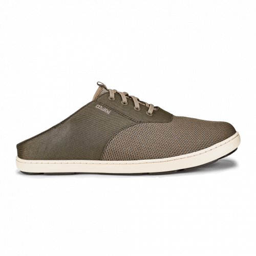 olukai-nohea-moku-mustang-husk-men's-casual-shoe Available online or in store at assembly88 men's shop in Allentown, PA