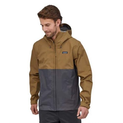 Patagonia Torrentshell 3L Jacket Oak Grove Green