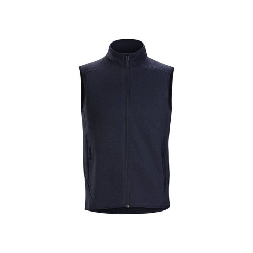 arcteryx-covert-vest-kingfisher-heather Available online or in store at assembly88 men's shop in Allentown, PA