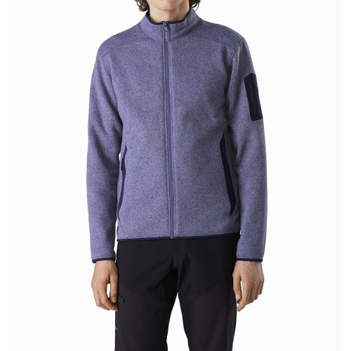arcteryx-covert-cardigan-transfix-heather Available online or in store at assembly88 men's shop in Allentown, PA