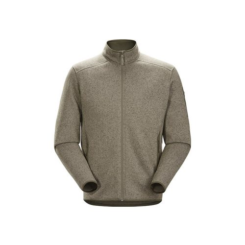 arcteryx-covert-cardigan-alchemy-heather Available online or in store at assembly88 men's shop in Allentown, PA