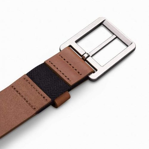 padre-brown-leather-men's-belts can be found online or in store at assembly88 men's shop located in Allentown, PA