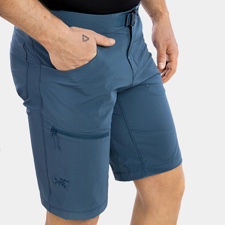 arcteryx-lefroy-short-ladon-11-men's-shorts Available online or in store at assembly88 men's shop in Allentown, PA