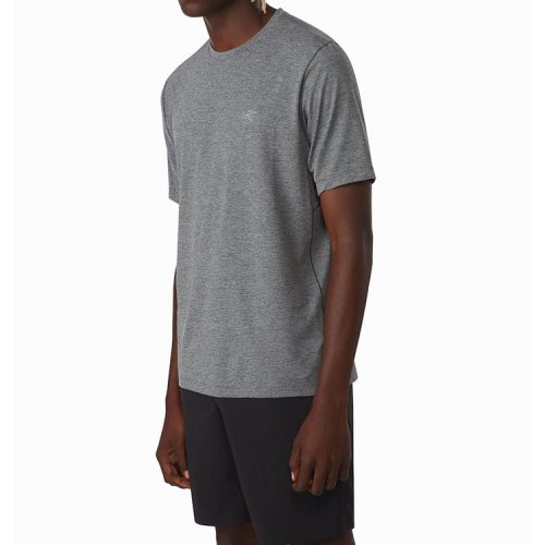 arcteryx-cormac-crew-ss-microchip-men's-tee Available online or in store at assembly88 men's shop in Allentown, PA