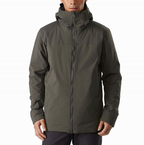arcteryx-koda-jacket-kingfisher Available online or in store at assembly88 men's shop located in Allentown, PA