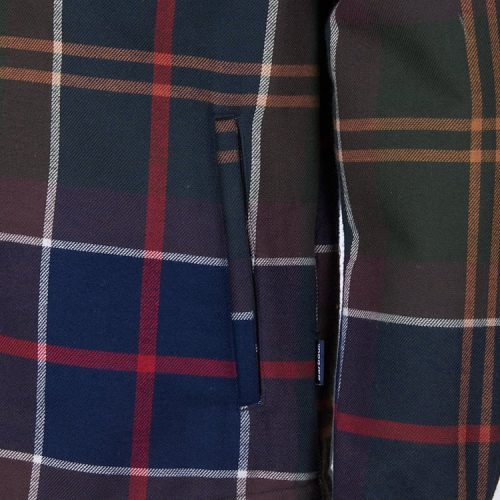 Barbour Cannich Overshirt in Classic Tartan