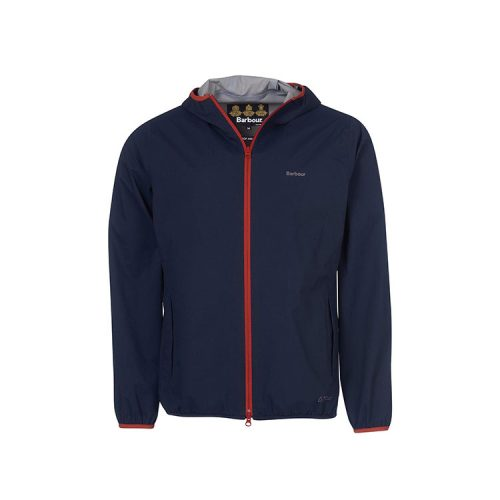 barbour-thornberry-waterproof-jacket-navy Available online or in store at assembly88 men's shop in Allentown, PA