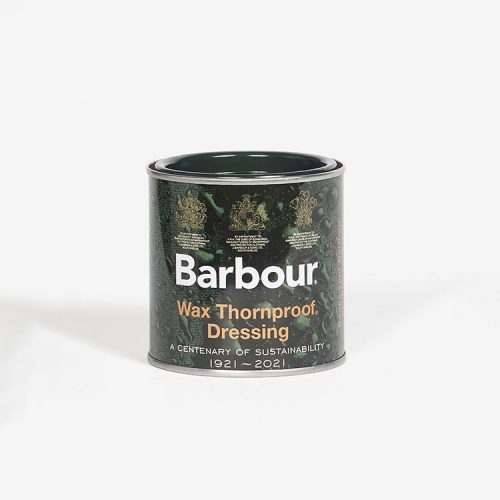 barbour-centenary-thornproof-dressing Available online or in store at assembly88 men's shop in Allentown, PA