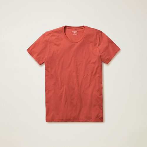 bonobos-soft-everyday-tee-heather-crab Available online or in store at assembly88 men's shop in Allentown, PA