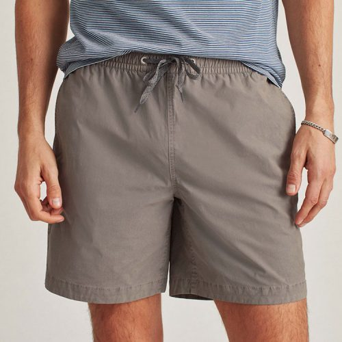 bonobos-anywhere-short-e-waist-slate-grey Available online or in store at assembly88 men's shop in Allentown, PA