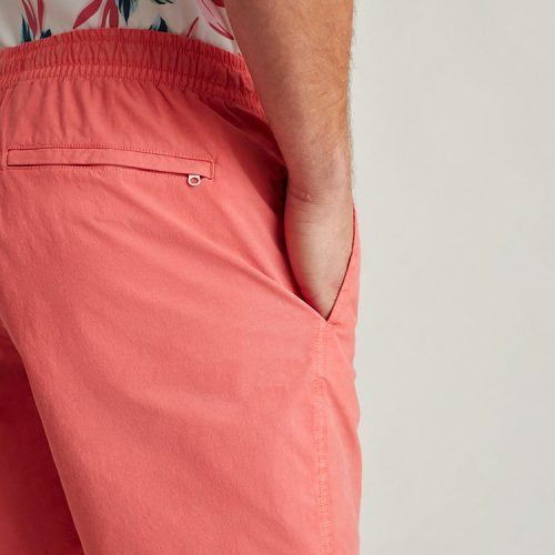 """bonobos-anywhere-short-e-waist-siren-7"""" Available online or in store at assembly88 men's shop in Allentown, PA"""