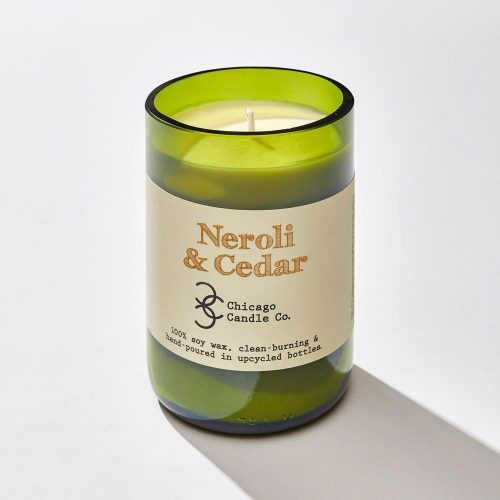 chicago-candle-neroli-cedar-chicago-candle Available online or in store at assembly88 men's shop located in Allentown, PA