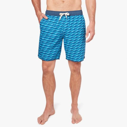 fair-harbor-the-anchor-blue-art-waves-anchor Available online or in store at assembly88 men's shop in Allentown, PA