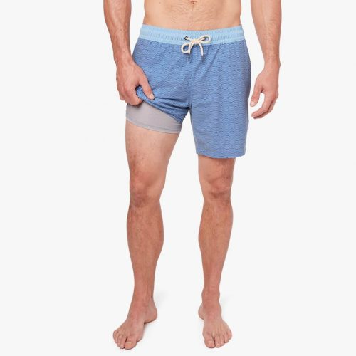 fair-harbor-the-bayberry-trunk-blue-waves-bayberry-trunk Available online or in store at assembly88 men's shop in Allentown, PA