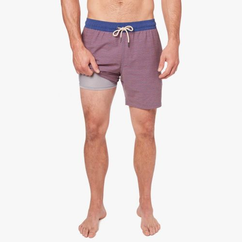fair-harbor-the-bayberry-trunk-red-waves-bayberry-trunk Available online or in store at assembly88 men's shop in Allentown, PA