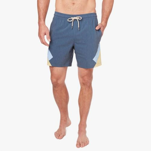 fair-harbor-the-bayberry-trunk-navy-mc Available online or in store at assembly88 men's shop in Allentown, PA