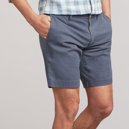 faherty-island-life-short-vintage-navy Available online or in store at assembly88 men's shop in Allentown, PA
