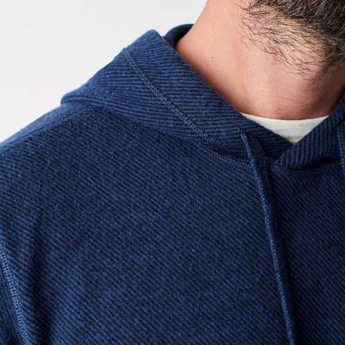 faherty-legend-sweater-hoodie can be found online or in store at assembly88 men's clothing storein Allentown,PA
