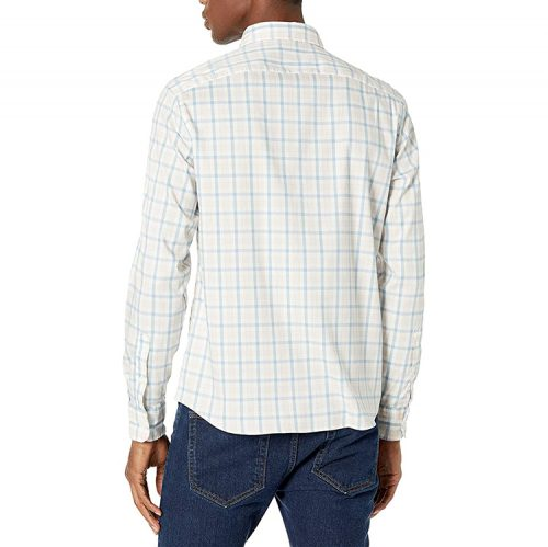 faherty-the-movement-shirt-broadstreet-plaid Available online or in store at assembly88 men's shop in Allentown, PA