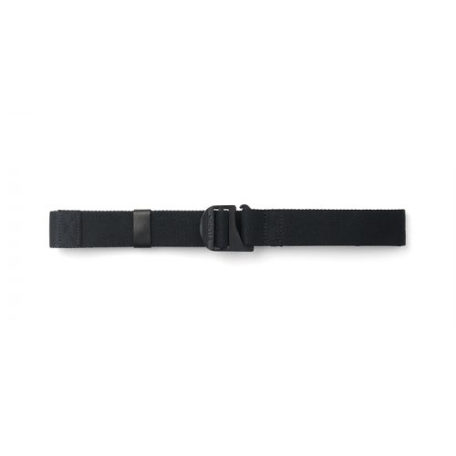 filson-togiak-belt-black Available online or in store at assembly88 men's shop located in Allentown, Pennsylvania