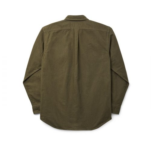 filson-field-flannel-shirt-otter-green Available online or in store at assembly88 men's shop in Allentown, PA