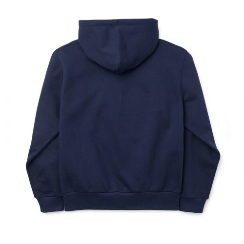 filson-prospector-hoodie-fathom Available online or in stores at assembly88 men's shop located in Allentown, PA