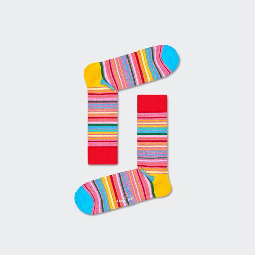 happy-socks-pride-sunrise-sock-mens-happy-socks Available online or in store at assembly88 men's shop in Allentown, PA
