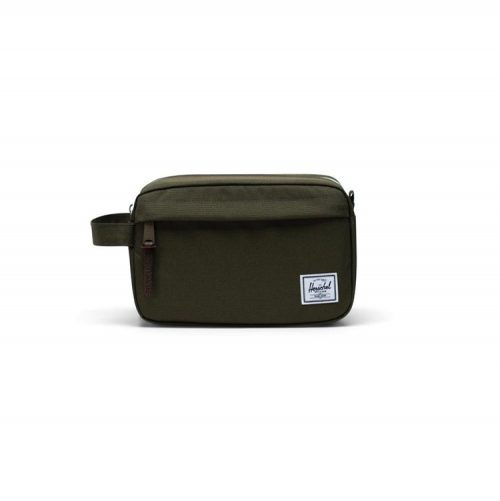 herschel-supply-chapter-travel-kit-ivy-green Available online or in store at assembly88 men's shop in Allentown, PA