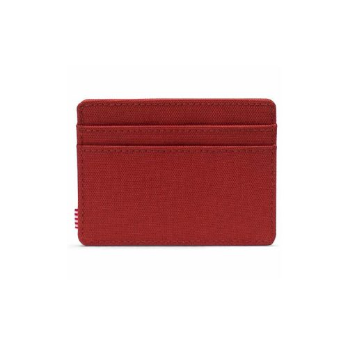 herschel-supply-charlie-wallet-ketchup Available online or in store at assembly88 men's shop in Allentown, PA