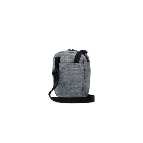 herschel-supply-cruz-crossbody-raven-crosshatch Available online or in store at assembly88 men's shop in Allentown, PA