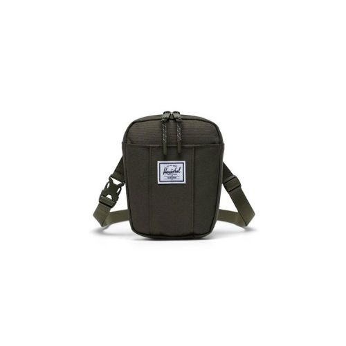 herschel-supply-cruz-crossbody-ivy-green Available online or in store at assembly88 men's shop in Allentown, PA