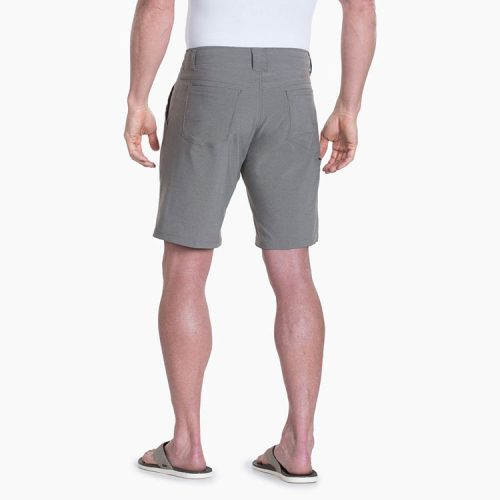 """kühl-shift-amphibia-10""""-charcoal-short Available online or in store at assembly88 men's shop in Allentown, PA"""