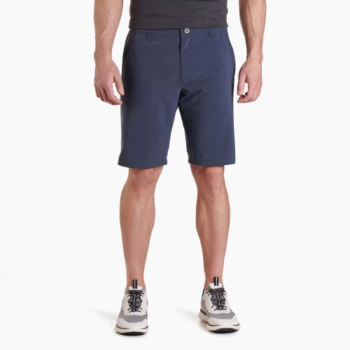 """kuhl-navigatr-8""""-short-pirate-blue-men's-short Available online or in store at assembly88 men's shop in Allentown, PA"""