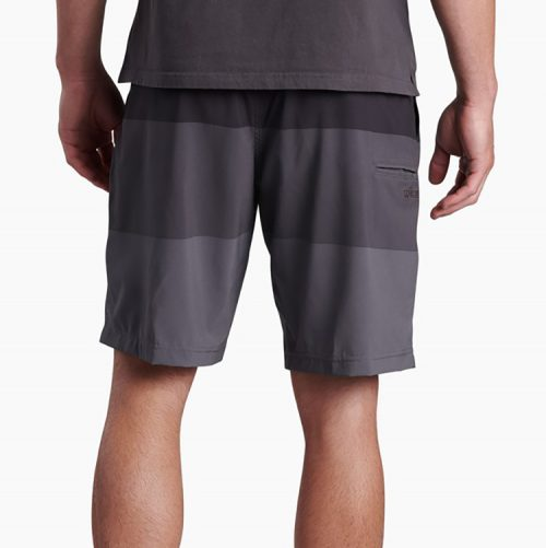 kuhl-vantage-short-raven-colorblock Available online or in store at assembly88 men's shop in Allentown, PA