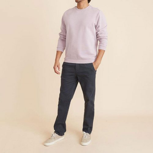 marine-layer-saturday-pant-slim-fit-in-faded-black Available online or in store at assembly88 men's shop in Allentown, PA