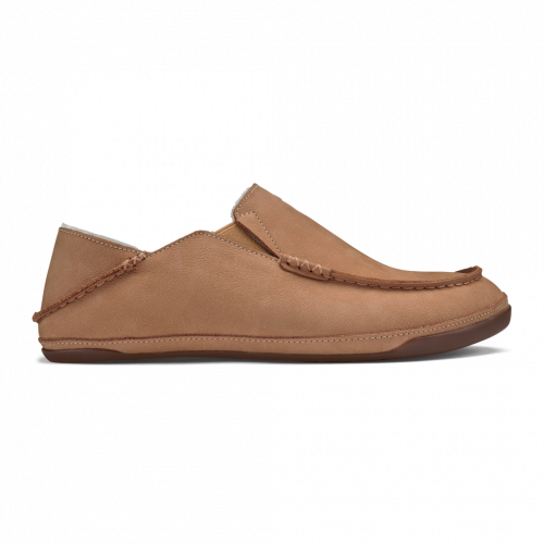 olukai-kipuka-hulu-natural slipper can be found online or in store at assembly88 men's store in Allentown, PA