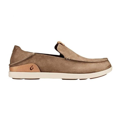 olukai-nalukai-kala-slip-on-sand-bone Available online or in store at assembly88 men's shop in Allentown, PA