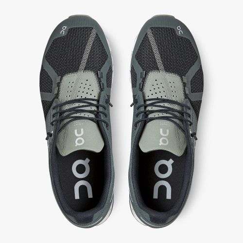 on-cloud-lead-black-mens-on-cloud-shoes Available online or in store at assembly88 men's shop in Allentown, PA