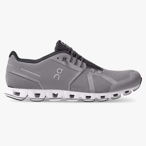on-cloud-zinc-white-mens-on-cloud-shoe Available online or in store at assembly88 men's shop in Allentown, PA
