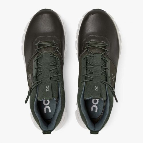 cloud-hi-waterproof-fir-umber-mens-on-shoes Available online or in store at assembly88 men's shop in Allentown, PA
