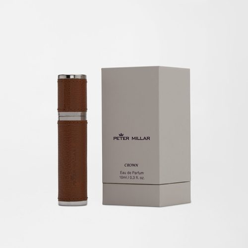 peter-millar-crown-cologne-travel-bottle-10-ml Available online or in store at assembly88 men's shop in Allentown, PA