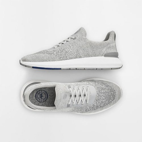peter-millar-hyperlight-apollo-sneaker-moon-grey Available online or in store at assembly88 men's shop in Allentown, PA