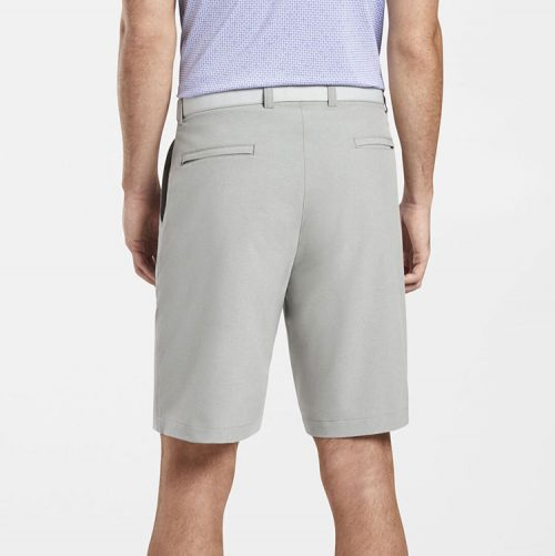 peter-millar-shackleford-performance-hybsh-greyrid-short-briti Available online or in store at assembly88 men's shop in Allentown, PA