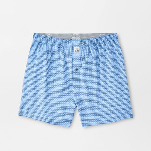 peter-millar-midnight-performance-boxer-cottage-blue Available online or in store at assembly88 men's shop in Allentown, PA