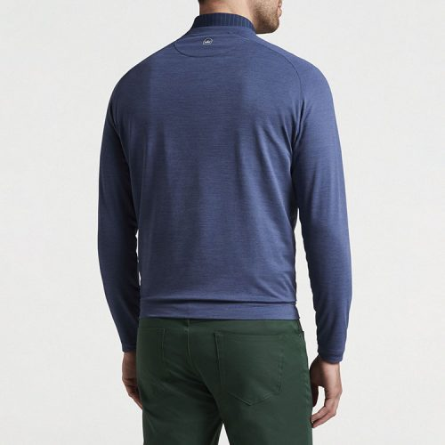peter-millar-cradle-performance-crewneck-navy Available online or in store at assembly88 men's shop in Allentown, PA