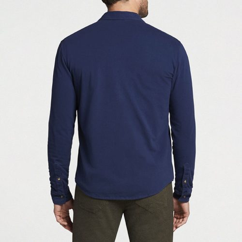 peter-millar-lava-wash-shirt-jacket-navy Available online or in store at assembly88 men's shop in Allentown, PA