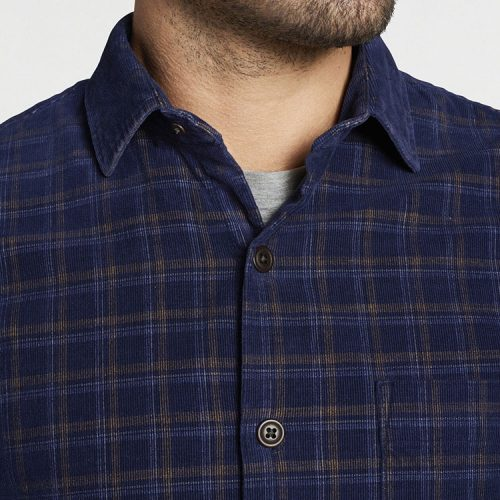 peter-millar-hampstead-yarn-dye-corduroy-cotton-sport-shirt-atlantic-blue Available online or in store at assembly88 in Allentown, PA