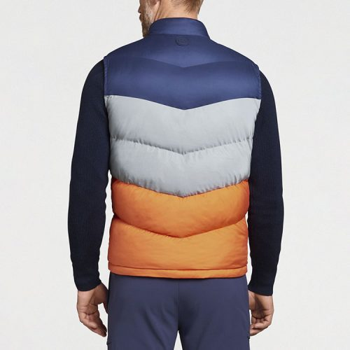 peter-millar-apres-ski-vest-multi Available online or in store at assembly88 men's shop located in Allentown, PA