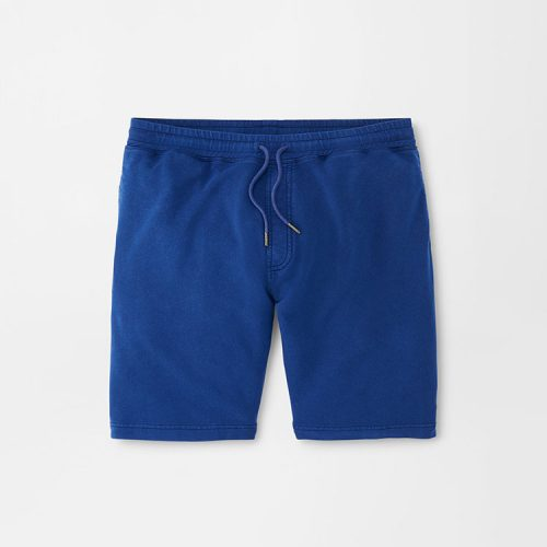 peter-millar-lava-wash-short-atlantic-blue Available online or in store at assembly88 men's shop in Allentown, PA