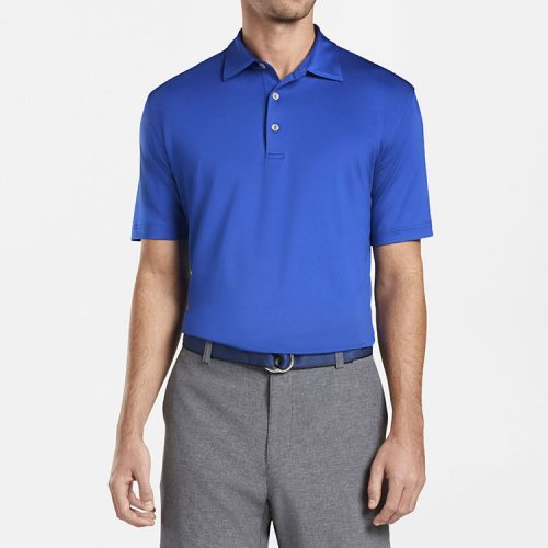 peter-millar-solid-performance-polo-deep-ocean Available online or in store at assembly88 men's shop in Allentown, PA